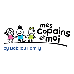 Mes Copains & Moi by Babilou Family