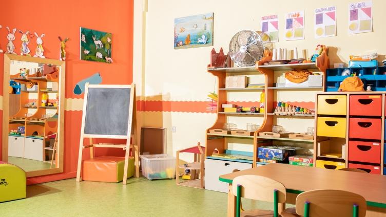 Crèche La Colline aux enfants - Ettelbruck