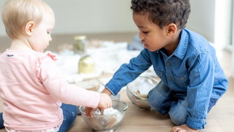 Crèche Children's World - Kirchberg 2 by Babilou Family